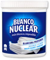 Blanco Nuclear<small>©</small> En Polvo