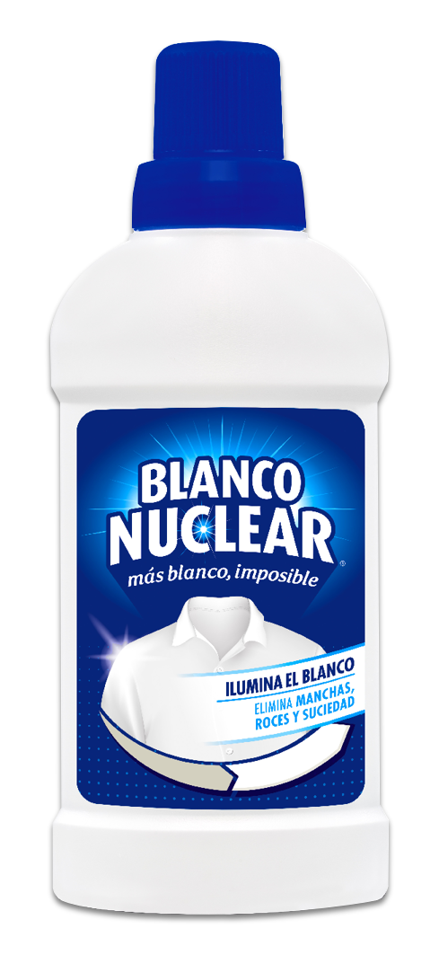 Emballage du produit Blanco  Nuclear<small>©</small> Gel
